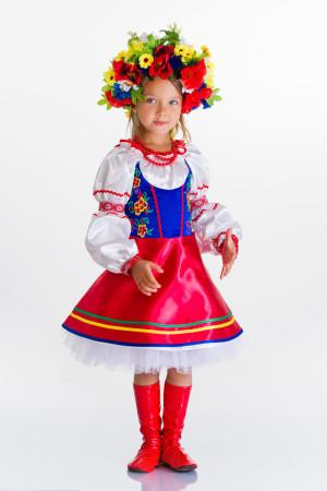 Костюм детский Украиночка