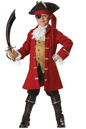 Костюм Капитан пиратов