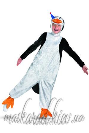 Костюм Пингвина Мадагаскар