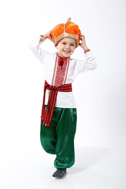 Костюм Гарбузик