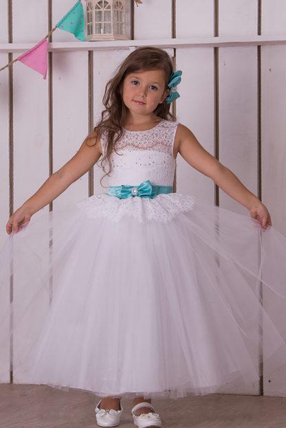 Нарядное Платье D06
