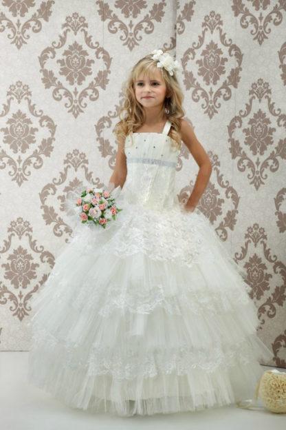Нарядное Платье D108