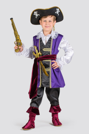 Главарь пиратов
