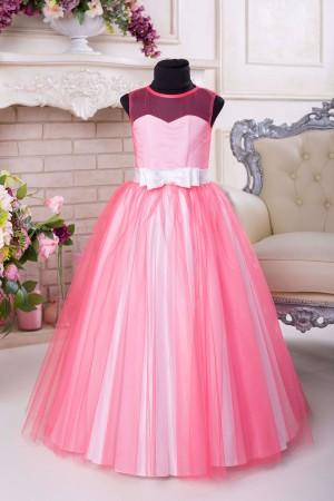 Нарядное платье D902
