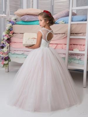 Нарядное платье 651