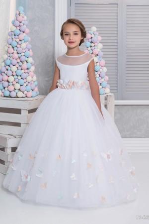 Нарядное платье 653