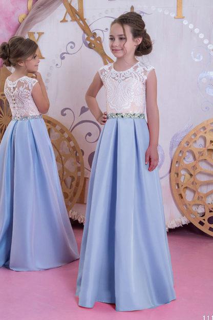 Нарядное Платье D1119