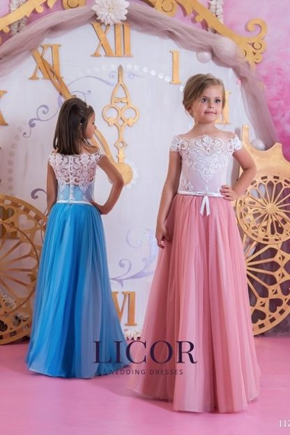 Нарядное платье 1122