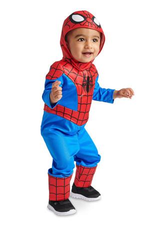 Костюм Человек-паук малыш